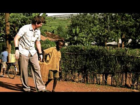 """Rwanda"" (Official Music Video) by Grant Norsworthy"