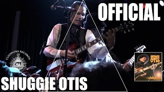 Shuggie Otis - Strawberry Letter 23 (OFFICIAL LIVE VIDEO)