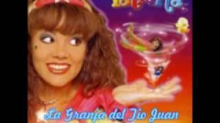 Tatiana La Granja del Tio Juan
