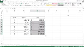 Excel Basic to advance : : : FREE COURSE