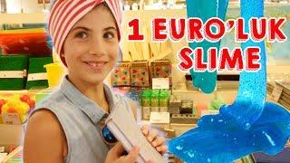 YENİ Mucizeler Dükkanı Tiger 1Euroluk Slime   1. Bölüm | Bizim Aile