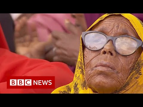 30 years of civil war in Somalia - BBC News