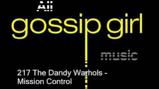 The Dandy Warhols - Mission Control