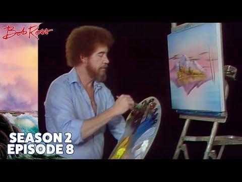 Bob Ross - Reflections (Season 2 Episode 8)