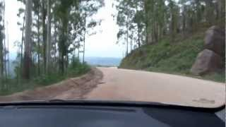 preview picture of video 'Offroad Fun on Highway MR2 @ Swaziland'