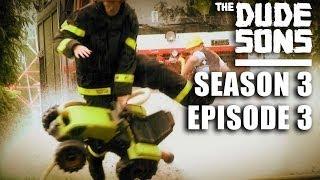 "The Dudesons Season 3 Episode 3 ""Dream Jobs"""