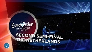 Duncan Laurence   Arcade   The Netherlands   LIVE   Second Semi Final   Eurovision 2019