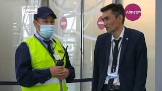 Менингит в Алматы: выявлено 96 очагов инфекции (05.06.18)