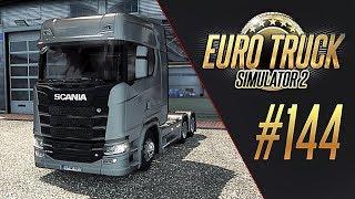 ОБНОВЛЕНИЕ. НОВЫЕ SCANIA R/S - Euro Truck Simulator 2 (1.30.0.12s) [#144]