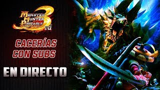 descargar monster hunter 3 psp español - Free video search site