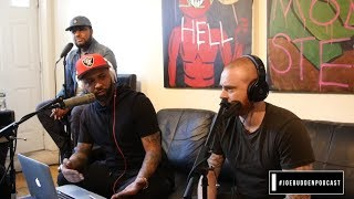 The Joe Budden Podcast - Cleared