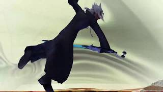 Letting Young Xehanort Use His Full Desperation Move