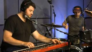 The Felice Brothers - Back In The Dancehalls (Last.fm Sessions)