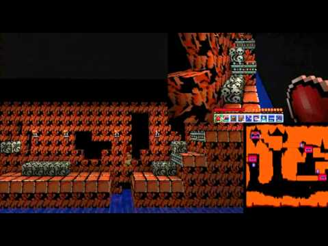The 3D Castlevania You Always Wanted Is In Minecraft