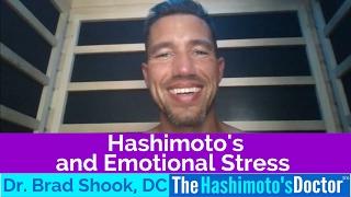 Hashimoto's and Emotional Stress