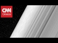 Τι αποκαλύπτουν οι νέες εικόνες από τα δακτυλίδια του Κρόνου