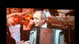 Andre Rieu - Kalinka (live in Vienna, Austria on May 8th, 2012)