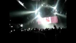 Карли Рей Джепсен, Carly Rae Jepsen - Call Me Maybe (Concert in Switzerland in Zürich Hallenst...