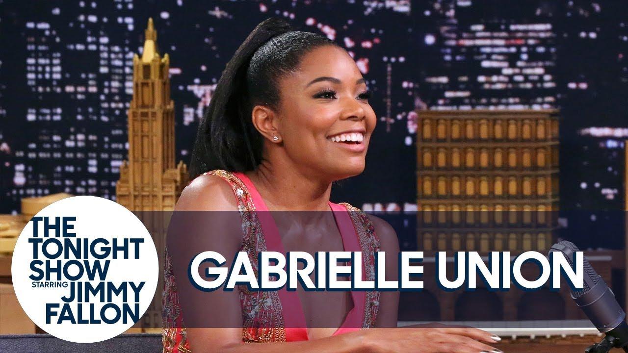 Gabrielle Union Was the Draymond Green of Her High School Basketball Team thumbnail