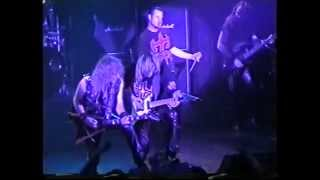 [09] Judas Priest - Bullet Train [1998.04.11 - London, UK]