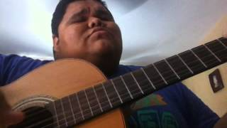 Sobre mis pies - Arrolladora Banda El Limon (Cover Rulo Ocampo)