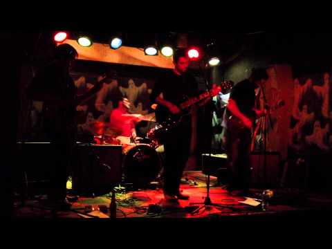Coterie of Stern - Black Mamba, Live @ Club Diablo