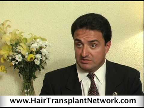 Video Interviewing Recommended Hair Transplant Physician Dr. Ricardo Mejia