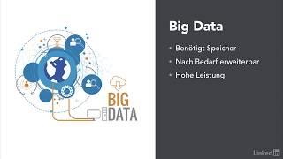 Big Data in der Cloud mit Amazon S3