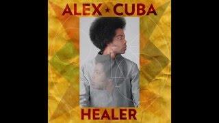 Alex Cuba    Half A Chance feat. Ron Sexsmith    HEALER