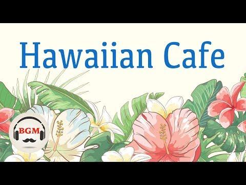 HAWAIIAN GUITAR MUSIC - Relaxing Instrumental Music For Study, Work