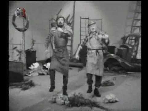 Waldemar Matuška a František Filipovský - Máš-li kapičku
