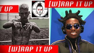"[WRAP IT UP] MGK ถูกโห่ไล่จากเวทีกลางเพลง ""Rap Devil"", Kodak Black ท้า Don Q และ A Boogie ต่อย!"