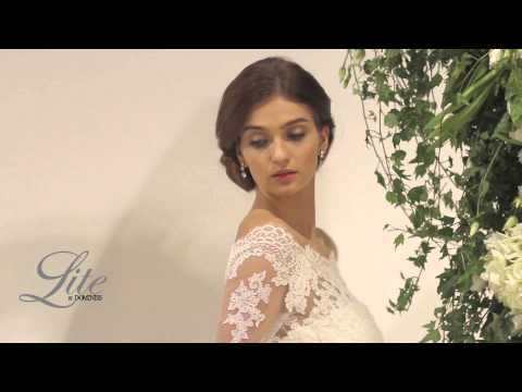 "Салон  ""WeddingStudioBarbir"", відео 5"