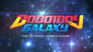BoBoiBoy Galactic Heroes Games Sneak Peek