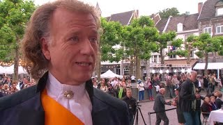 André Rieu - Welcome to My World: Episode 4 - The Veterans Concert (Clip 1 of 5)
