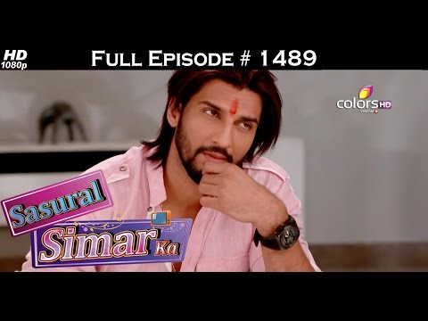 Sasural-Simar-Ka--30th-April-2016--ससुराल-सीमर-का--Full-Episode-HD