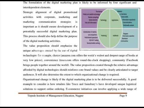 mp4 Digital Marketing Research Paper, download Digital Marketing Research Paper video klip Digital Marketing Research Paper