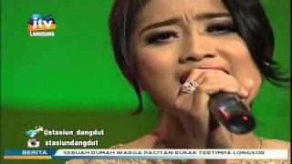 BUMIPUN TURUT MENANGIS OM ADELLA  LIVE JTV
