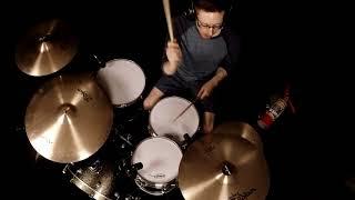 Arctic Monkeys - Dangerous Animals (Drum Cover)