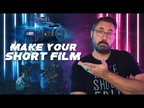 Best Free Resources For Making Short Films - YouTube