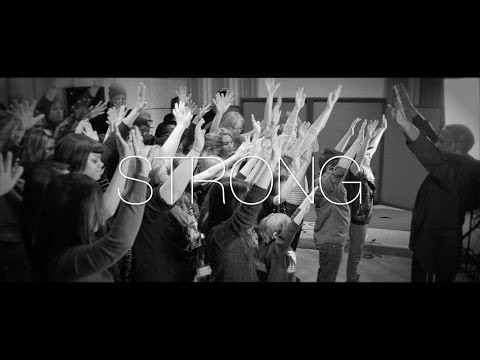 STRONG - by Andrew Lane - benefit song for Typhoon Yolanda/Haiyan rebuilding efforts