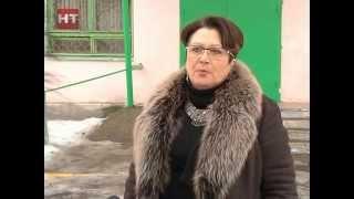 региональный уполномоченный по правам ребенка Елена Филинкова посетила две школы и детский сад в Великом Новгороде