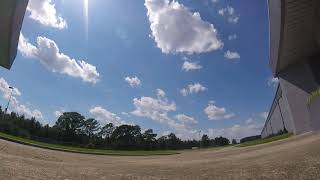Freestyle drone flight with the TBS Vendetta!