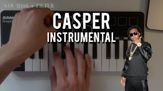 TAKEOFF   CASPER (Instrumental)