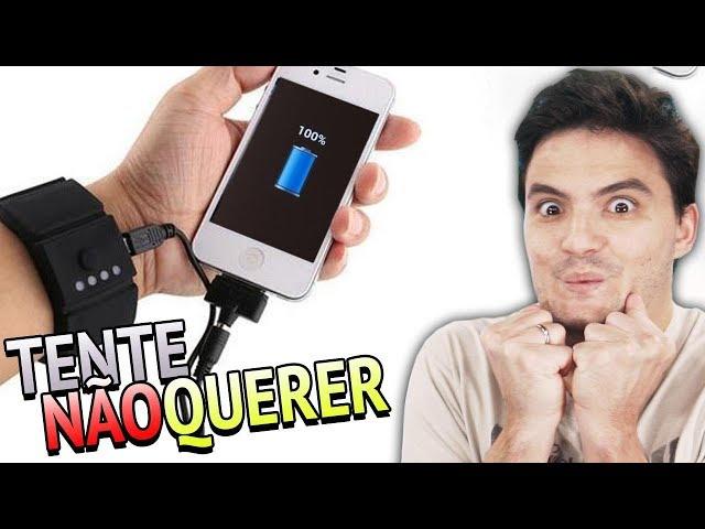 Pronúncia de vídeo de Quero em Portuguesa