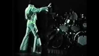 Elvis Presley - Omaha, Nebraska - July 1, 1974 8.30pm