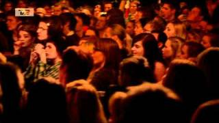 Chris Cornell - Part Of Me - Zulu Awards '09