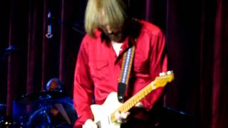 Tom Petty & The Heartbreakers - It's Good to Be King (live in Holland 2012)