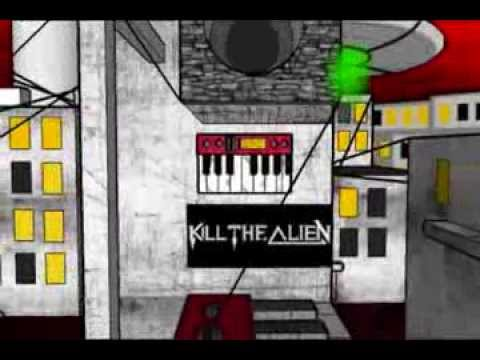 KILL THE ALIEN - Tawa Setan Kecil (FL Studio)
