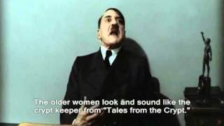 Pros and Cons with Adolf Hitler: The French (Part Deux)